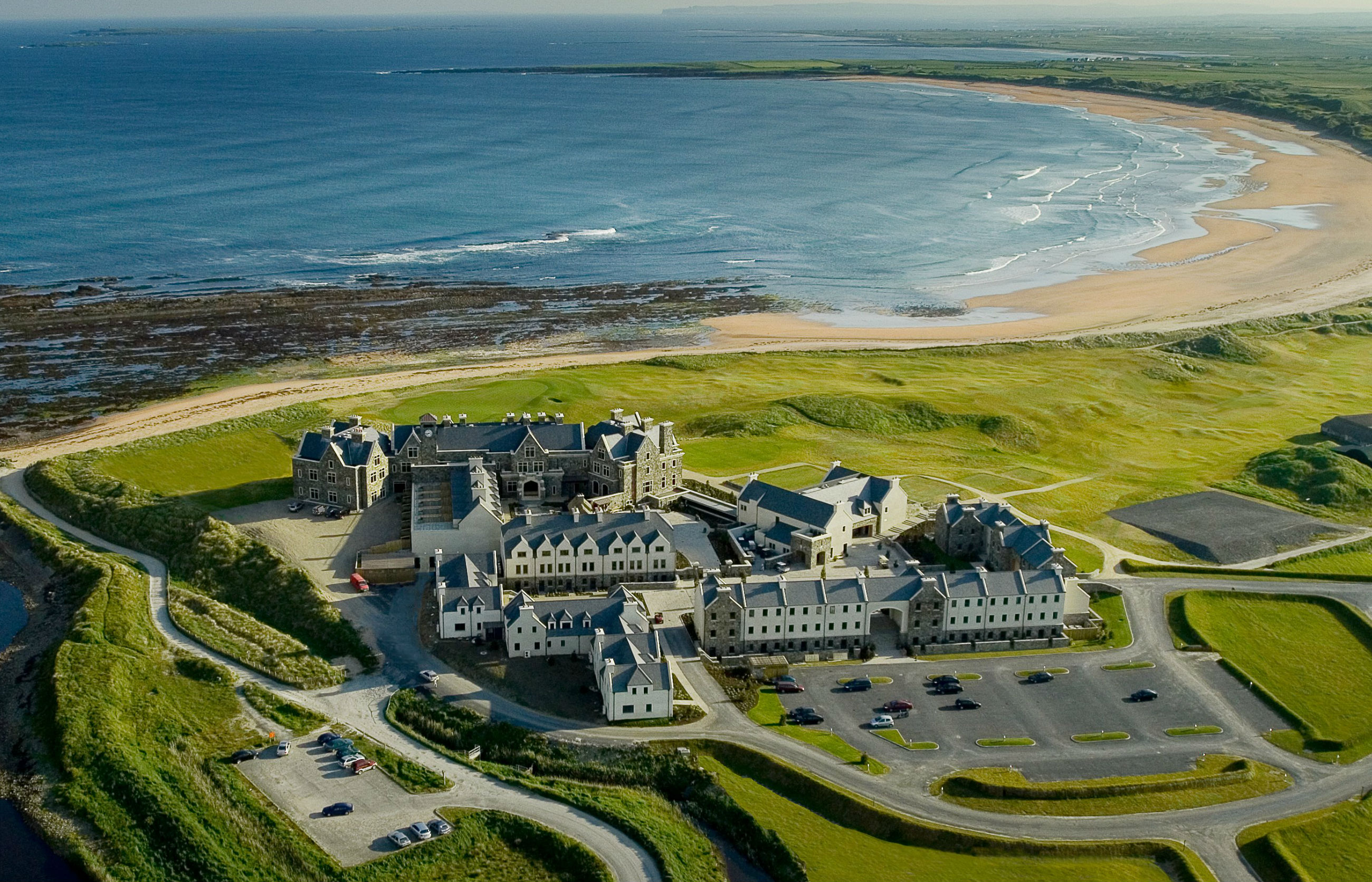Trump Hotel Golf Course