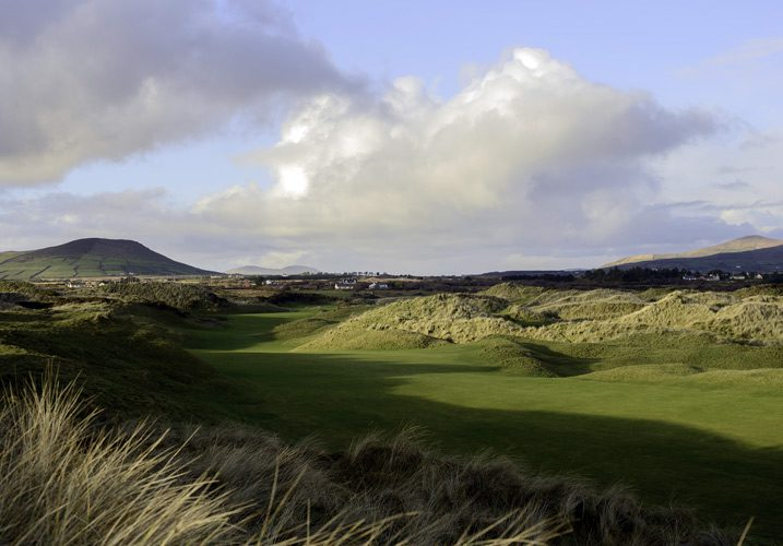 WATERVILLE GOLF CLUB / Co. Kerry